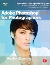 Adobe Photoshop CS5 for Photographers PDF