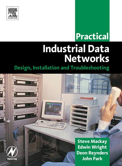 Practical Industrial Data Networks PDF