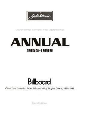 Joel Whitburn's Pop Annual, 1955-1999