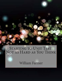 Starting to Unit Test
