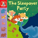 The Sleepover Party PDF