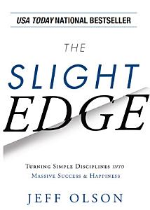 The Slight Edge PDF