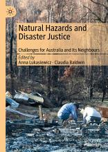 Natural Hazards and Disaster Justice PDF