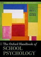 The Oxford Handbook of School Psychology PDF