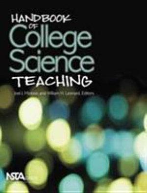 Handbook of College Science Teaching