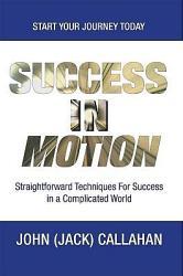 Success In Motion Book PDF