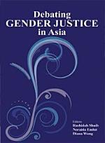 Debating Gender Justice in Asia (Penerbit USM)