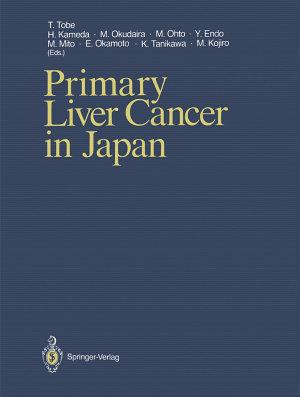 Primary Liver Cancer in Japan PDF