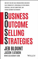 Boss - Business Outcome Selling Strategies