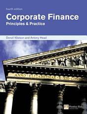Corporate Finance PDF