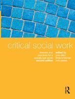 Critical Social Work PDF