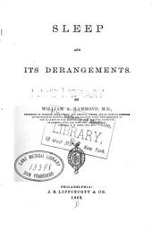 Sleep and Its Derangements