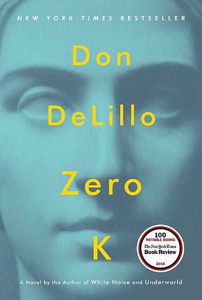 Download Zero K Book