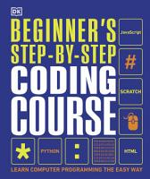 Beginner s Step by Step Coding Course PDF