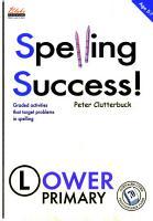Spelling Success PDF