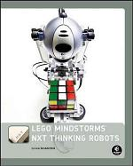 LEGO MINDSTORMS NXT Thinking Robots