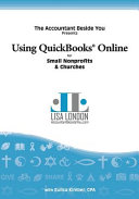 Using QuickBooks Online for Nonprofit Organizations   Churches PDF