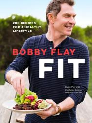 Bobby Flay Fit Book PDF