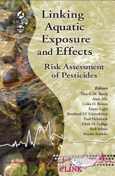 Linking Aquatic Exposure and Effects PDF