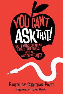 You Can t Ask That  PDF