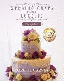 Wedding Cakes with Lorelie Step by Step PDF