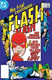 The Flash (1959-) #342