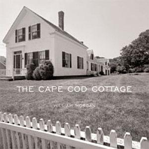 The Cape Cod Cottage Book