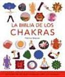 La biblia de los chakras   The Chakra Bible PDF