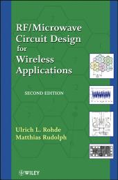 RF / Microwave Circuit Design for Wireless Applications: Edition 2