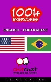 1001+ Exercises English - Portuguese