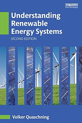 Understanding Renewable Energy Systems PDF