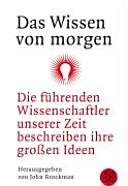 Das Wissen von morgen PDF