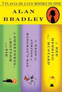 The Flavia de Luce 3-Book Bundle