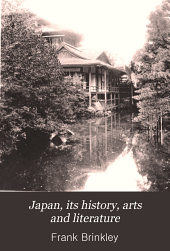 Japan, Its History, Arts and Literature: Volume 2
