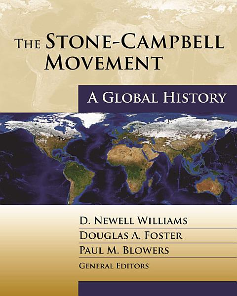 The Stone Campbell Movement PDF