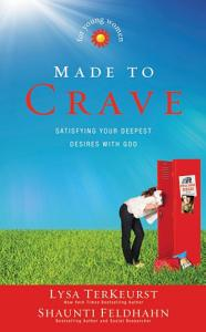 Made to Crave for Young Women Book