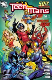 Teen Titans (2003-) #50