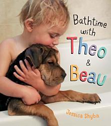 Bathtime with Theo and Beau PDF