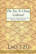The Tao Te Ching Collected PDF