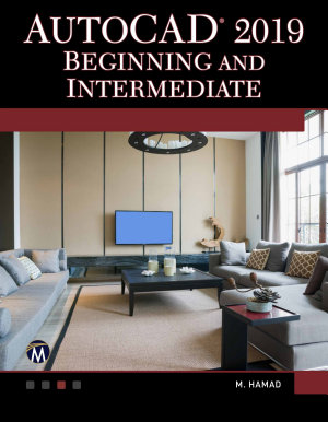 AutoCAD 2019 Beginning and Intermediate PDF