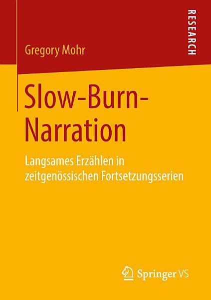 Slow Burn Narration PDF