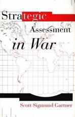 Strategic Assessment in War PDF