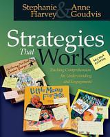 Strategies that Work PDF