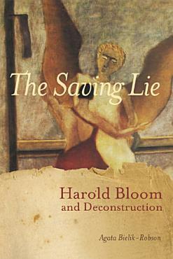 The Saving Lie PDF