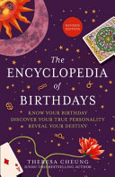 The Encyclopedia of Birthdays  Revised Edition  PDF
