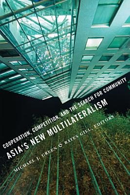 Asia s New Multilateralism PDF