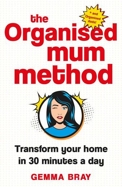 Download The Organised Mum Method Book