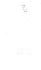 Bulletin de la Société chimique de Paris: Volume30