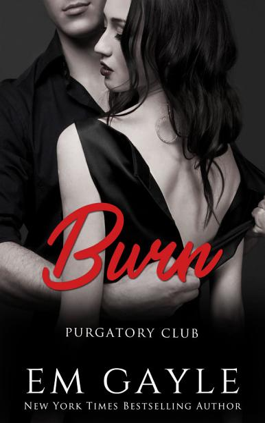 Download Burn Book