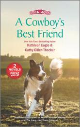 A Cowboy's Best Friend